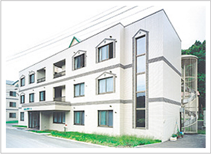 宏栄社福祉ホーム